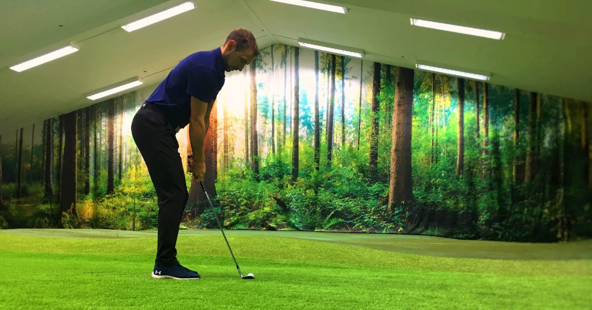 Indoor Golf Midtjylland