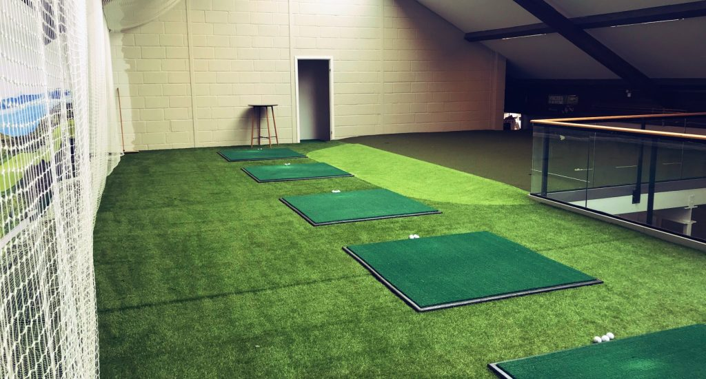 1-sal-Indoor-Golf-Nordsjælland