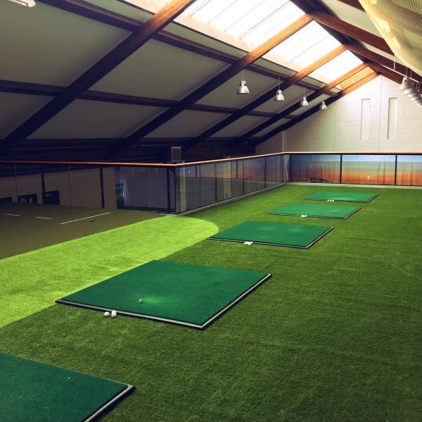 1-sal - Indoor Golf Nordsjælland
