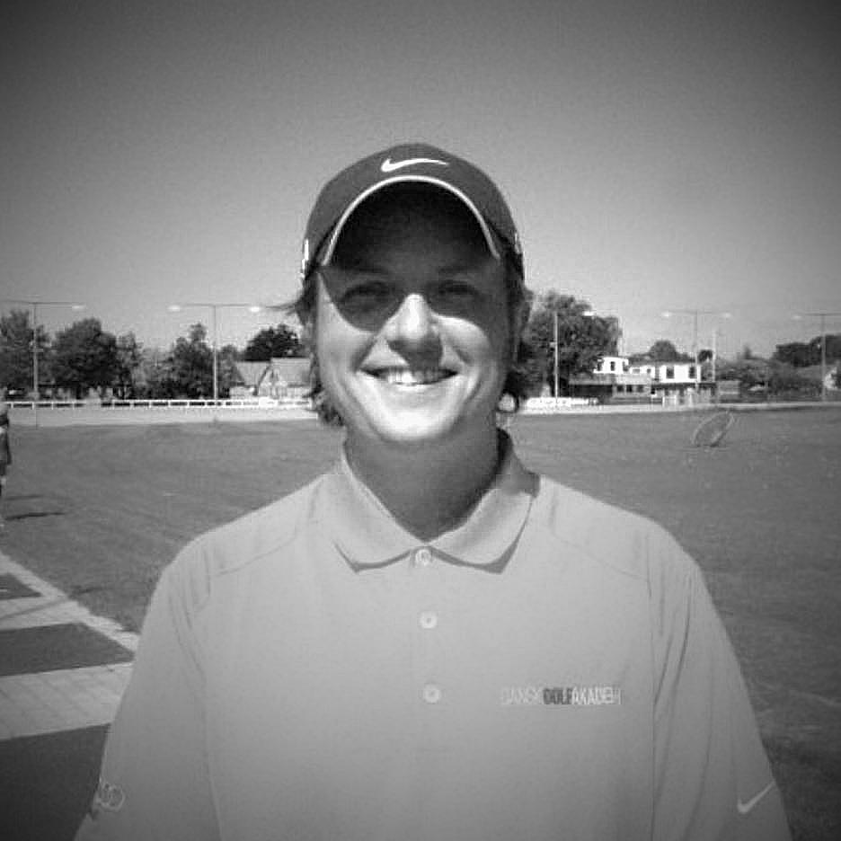 Andreas Kali - Golftræner i Indoor Golf